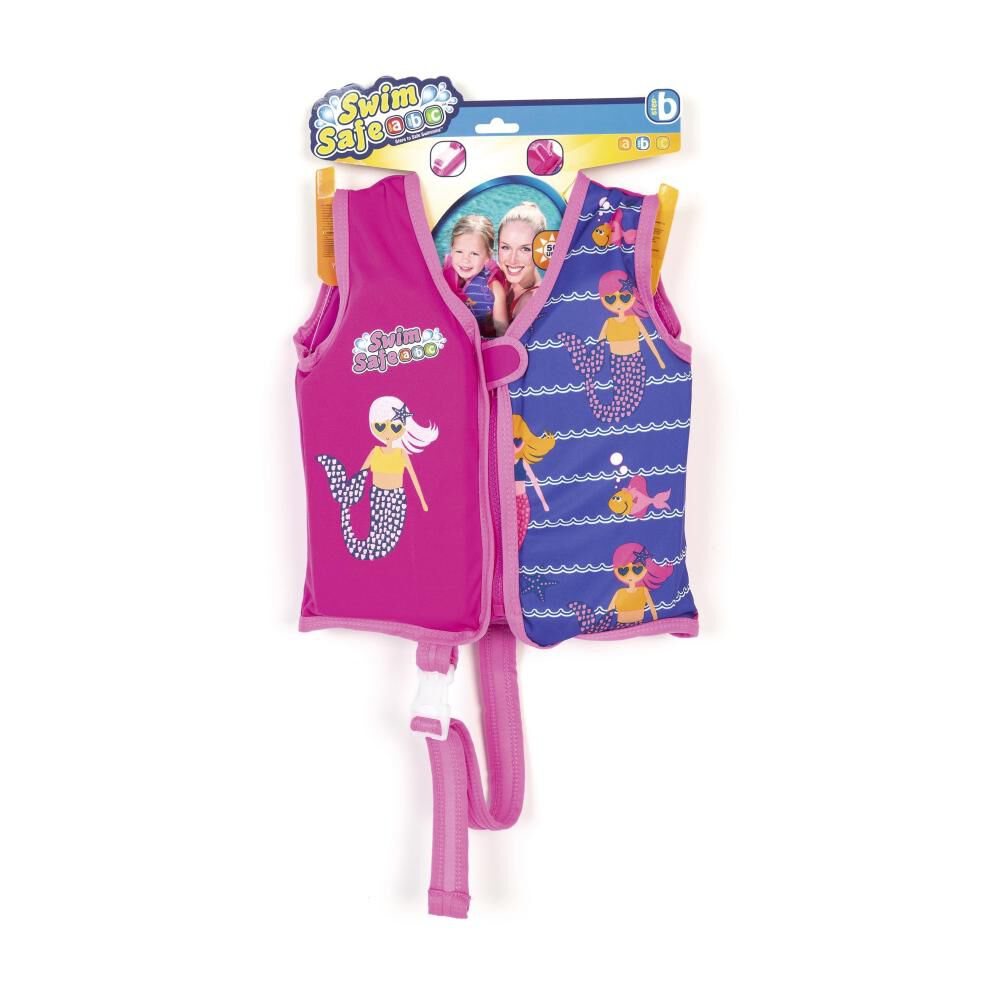 Chaleco Inflable Bestway image number 0.0