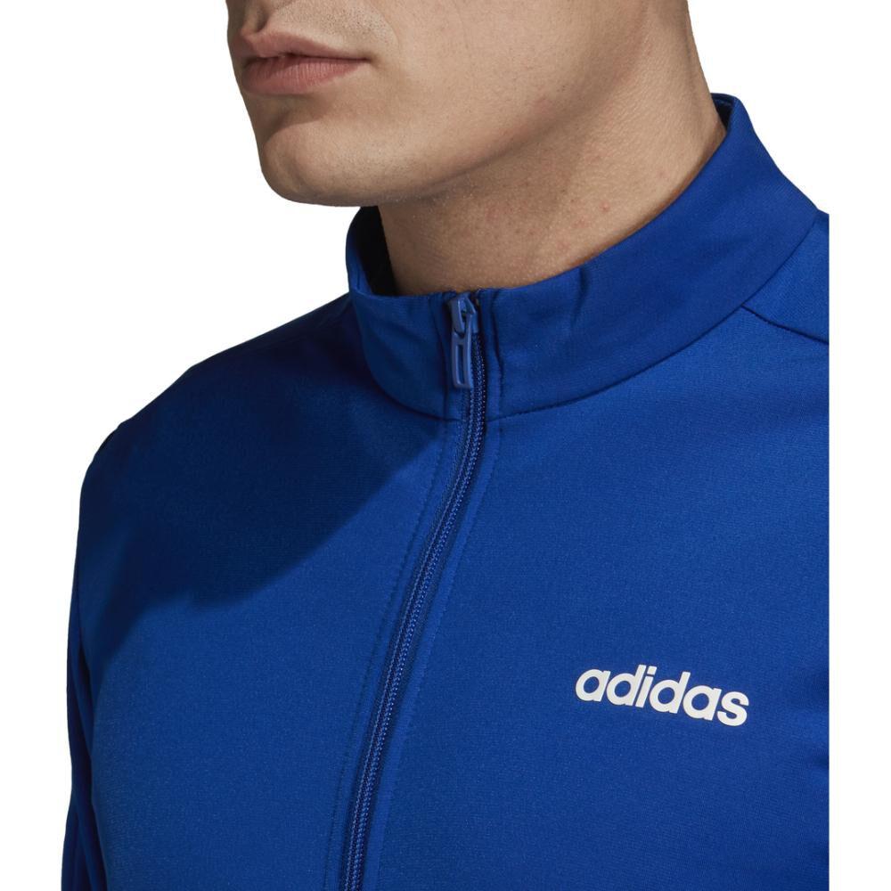 Buzo Hombre Adidas Essentials Basics image number 9.0