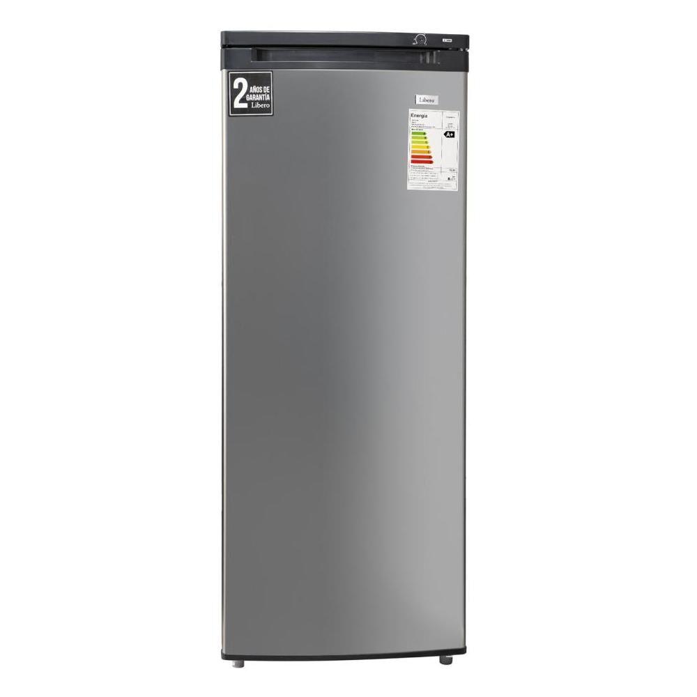 Freezer Vertical Libero Monopuerta Lfv-200I / Frío Directo / 180 Litros image number 2.0