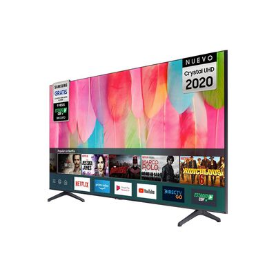 Led Samsung Un70Tu7100Gx/Zs / 70 Pulgadas / Ultra Hd / 4K / Smart Tv