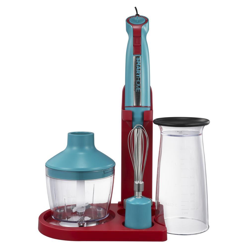 Mini Pimer Tusmarthome Smart Mixer / Vaso 800ml/picador 500ml image number 0.0