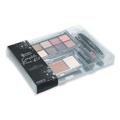 Set De Maquillaje Loveable Luxuries Complete Face Kit