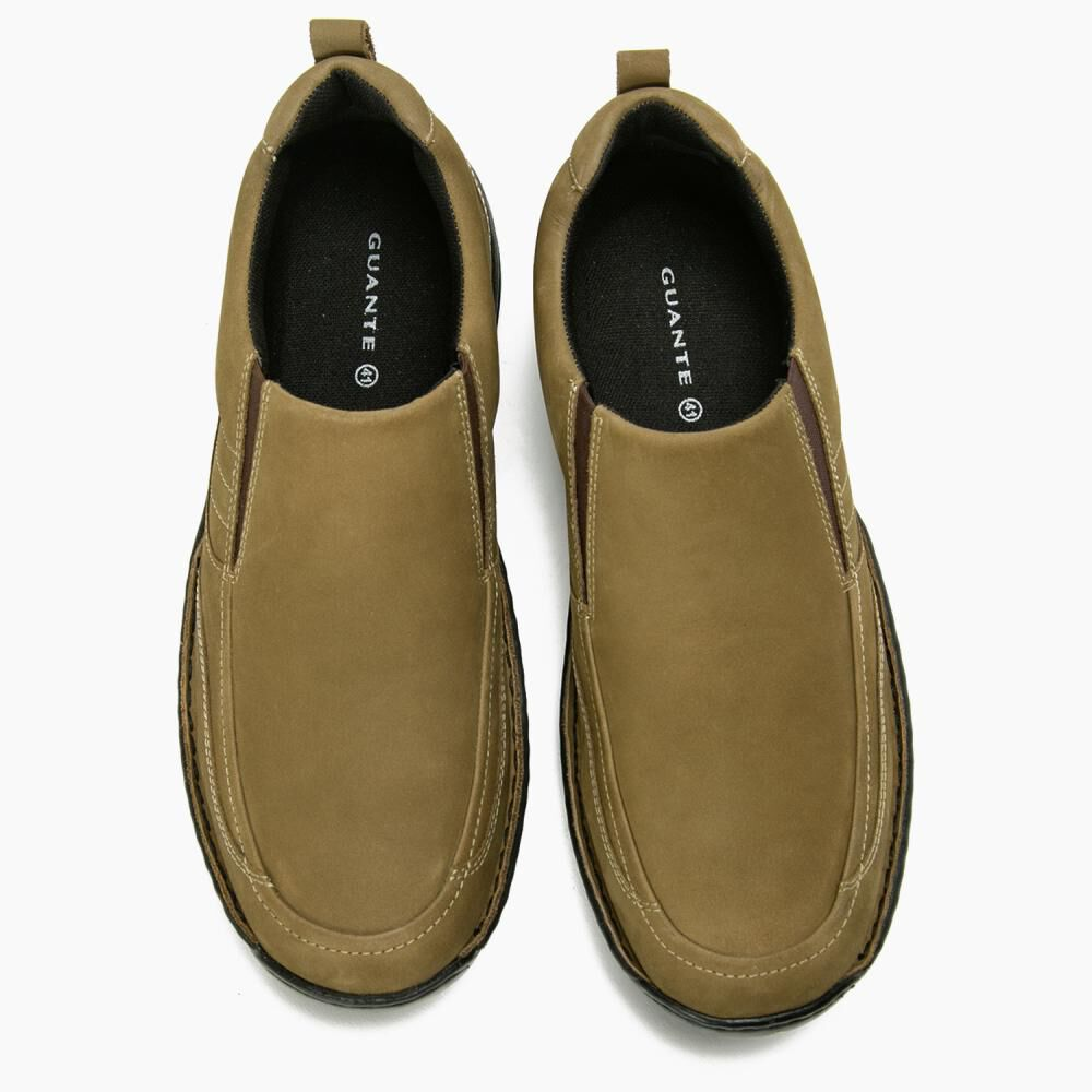 Zapato Casual Hombre Guante Dortmund image number 2.0