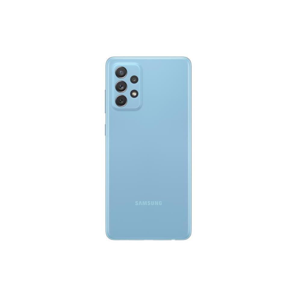 Smartphone Samsung A72 Blue / 128 Gb / Liberado image number 1.0