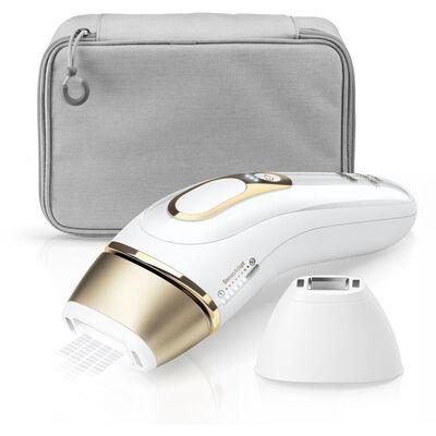 Depiladora Ipl Braun Silk Expert 5 Pl5117