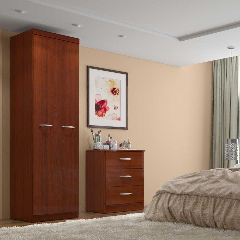 Closet Jdo&Desing Charm New / 2 Puertas image number 1.0