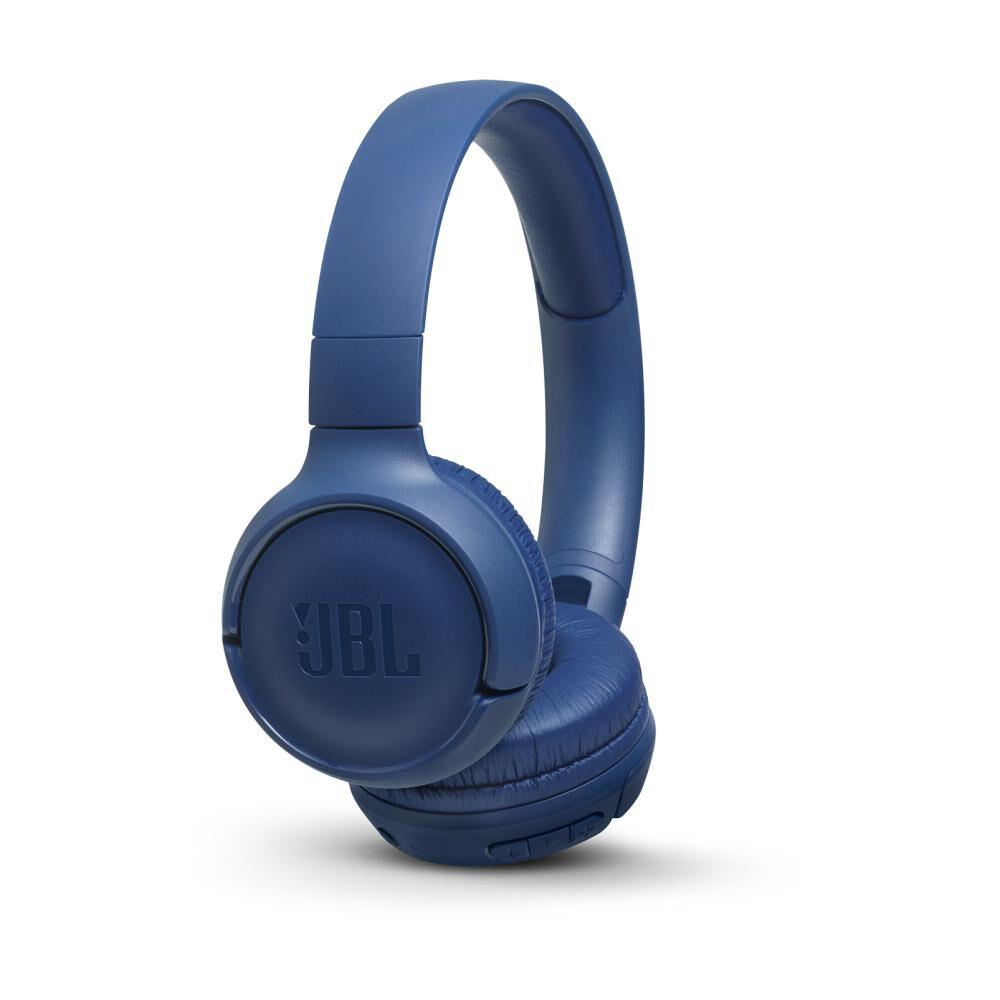 AudifonoJbl T500 Bt Azul image number 3.0
