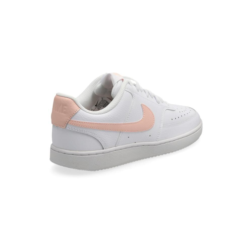 Zapatilla Urbana Mujer Nike Court Vision Low image number 2.0