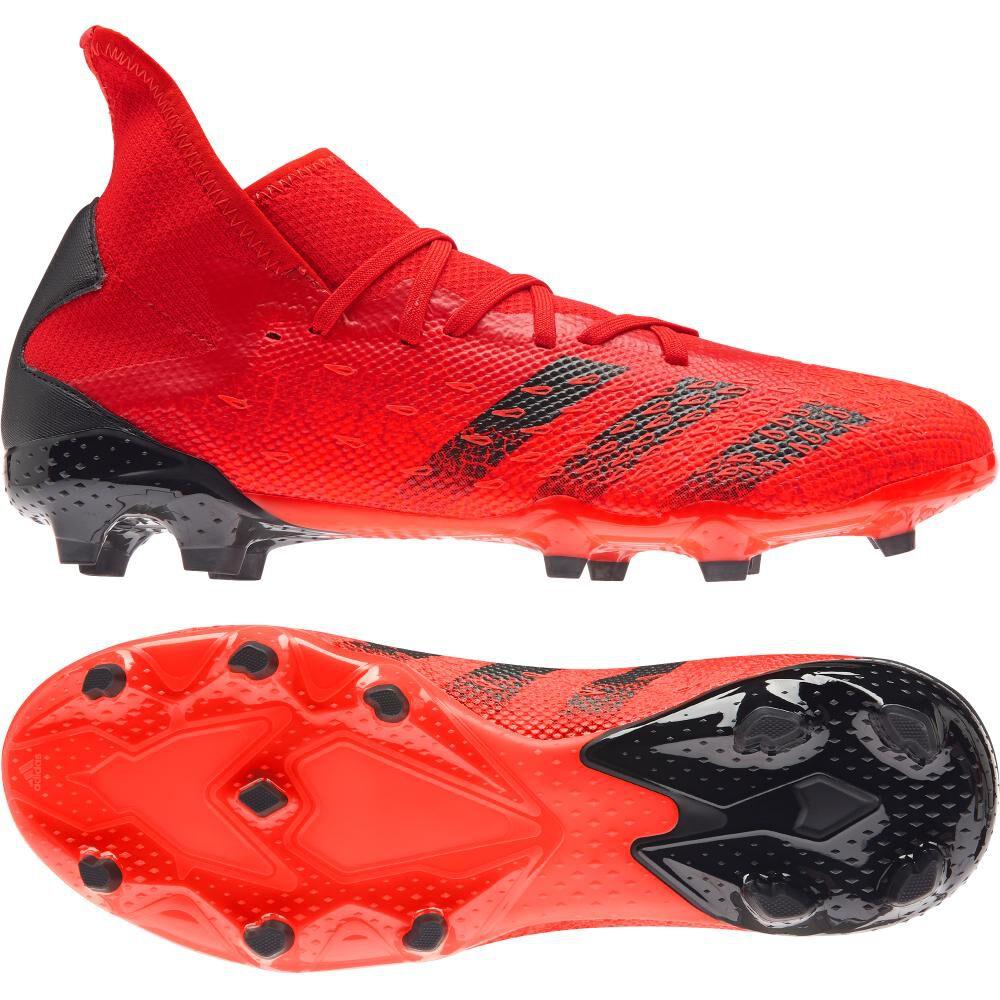 Zapatilla Fútbol Hombre Adidas Predator Freak.3 image number 5.0