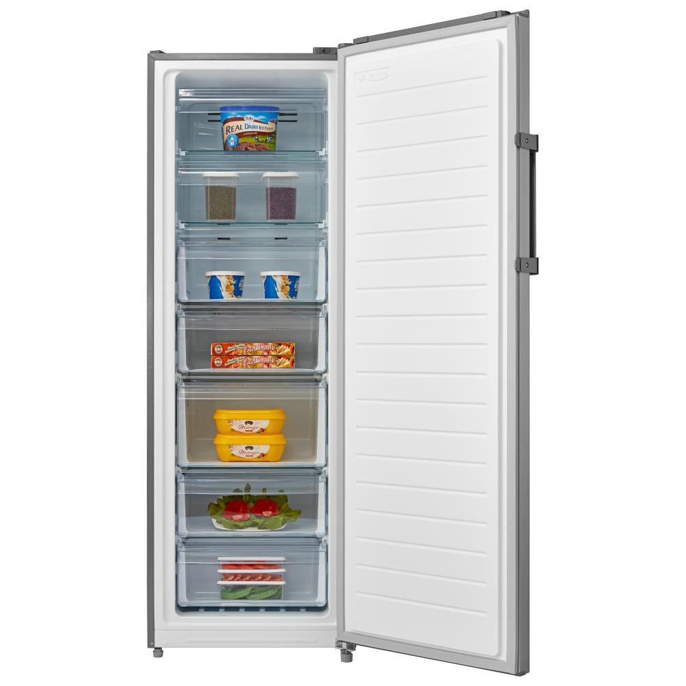Freezer Vertical Midea MFV-2400S312FW / No Frost / 227 Litros image number 4.0