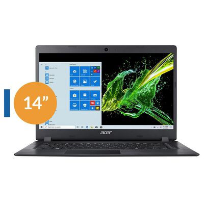 Notebook Acer Aspire 3 A314 / AMD A9 / 8 GB RAM / Radeon R5  / 256 GB / 14""