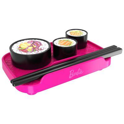 Bbsu1 Barbie Sushi Store