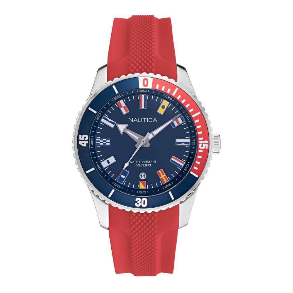Reloj Hombre Nautica Nappbs038 image number 2.0