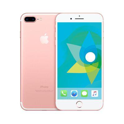Smartphone Apple Iphone 7 Plus Reacondicionado Rosado / 32 Gb / Liberado