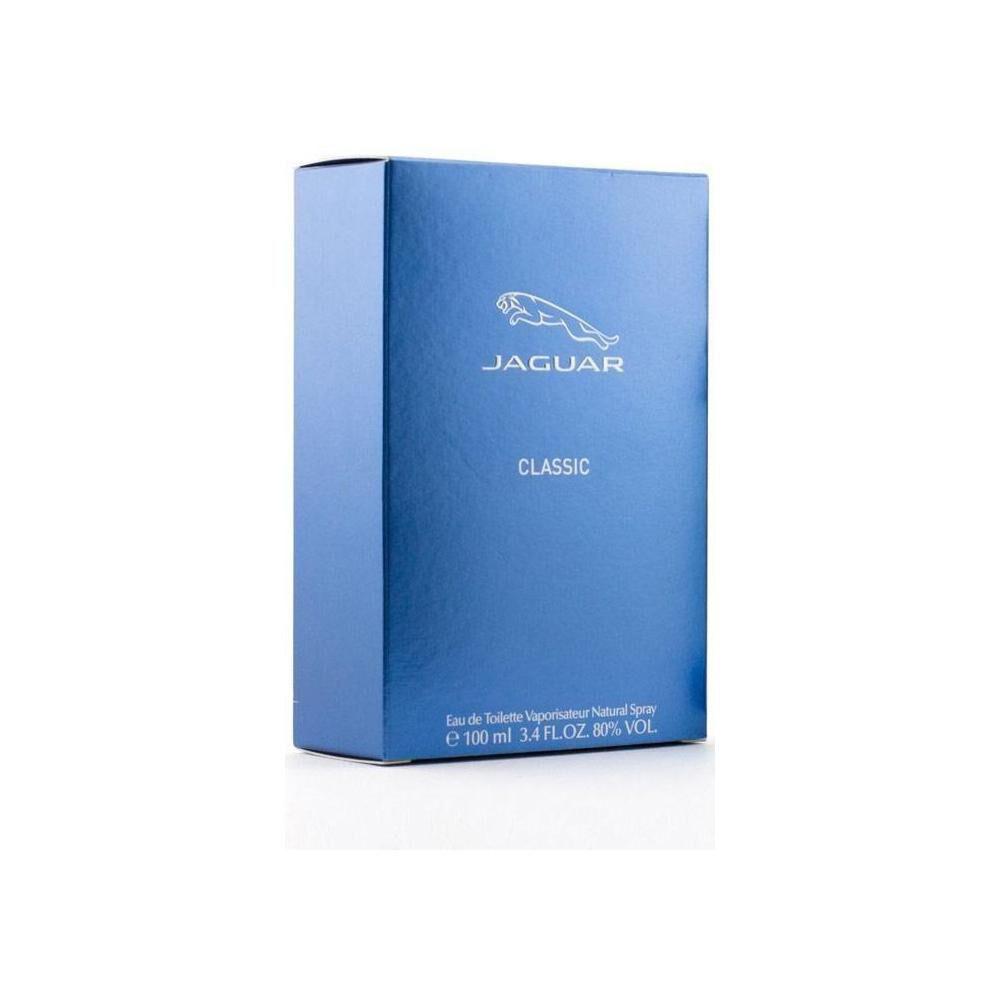 Perfume Hombre New Classic Jaguar / 100 Ml / Eau De Toillete image number 2.0