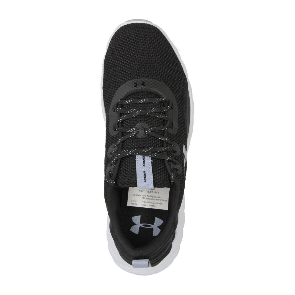 Zapatilla Urbana Unisex Under Armour Charged Will image number 3.0