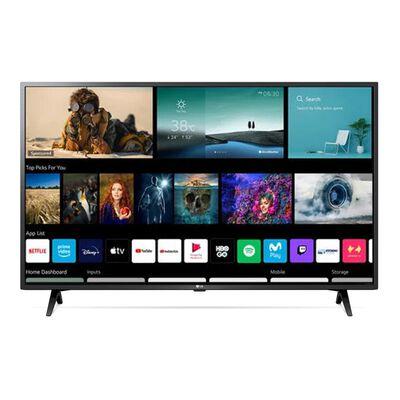 """Led LG 32LM37BPSB / 32"""" / HD / Smart Tv"""