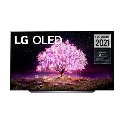 "Oled LG OLED55C1PSA / 55 "" / 4k Hdr / Smart Tv"