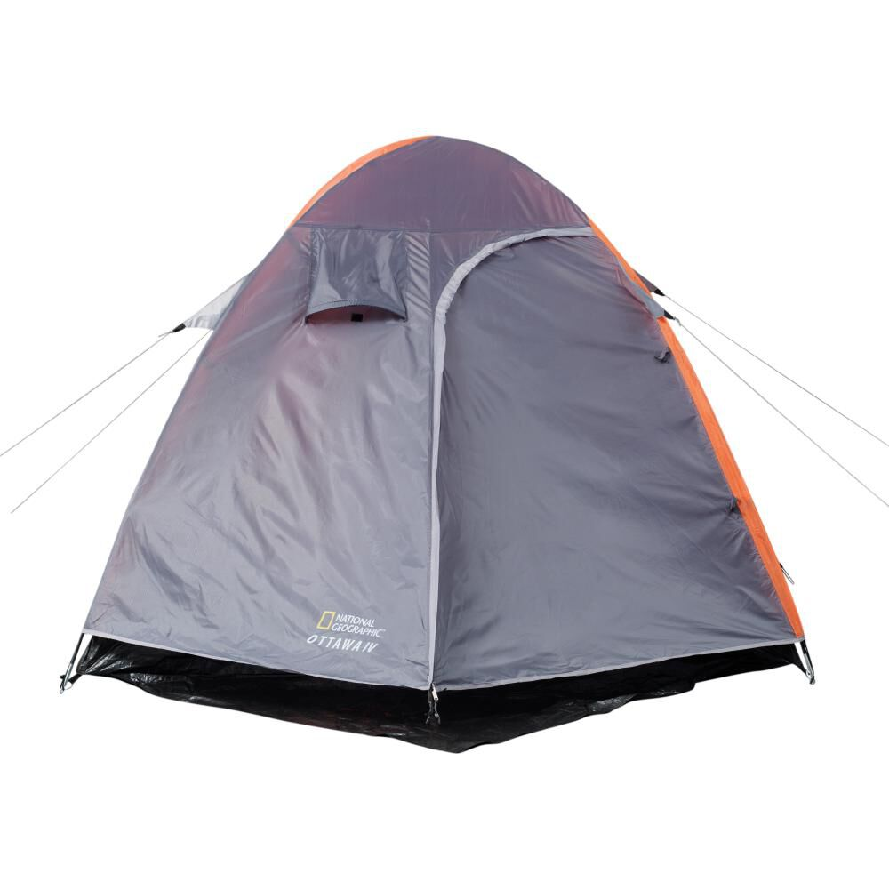 Carpa National Geographic Cng417  / 4 Personas image number 1.0