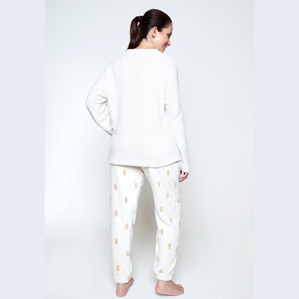 Pijama Mujer Kayser / 2 Piezas image number 1.0