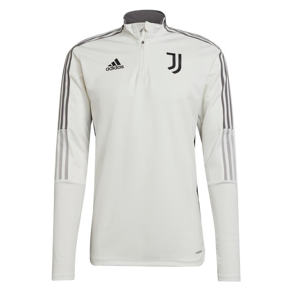 Polera Hombre Adidas Juventus Tiro image number 6.0