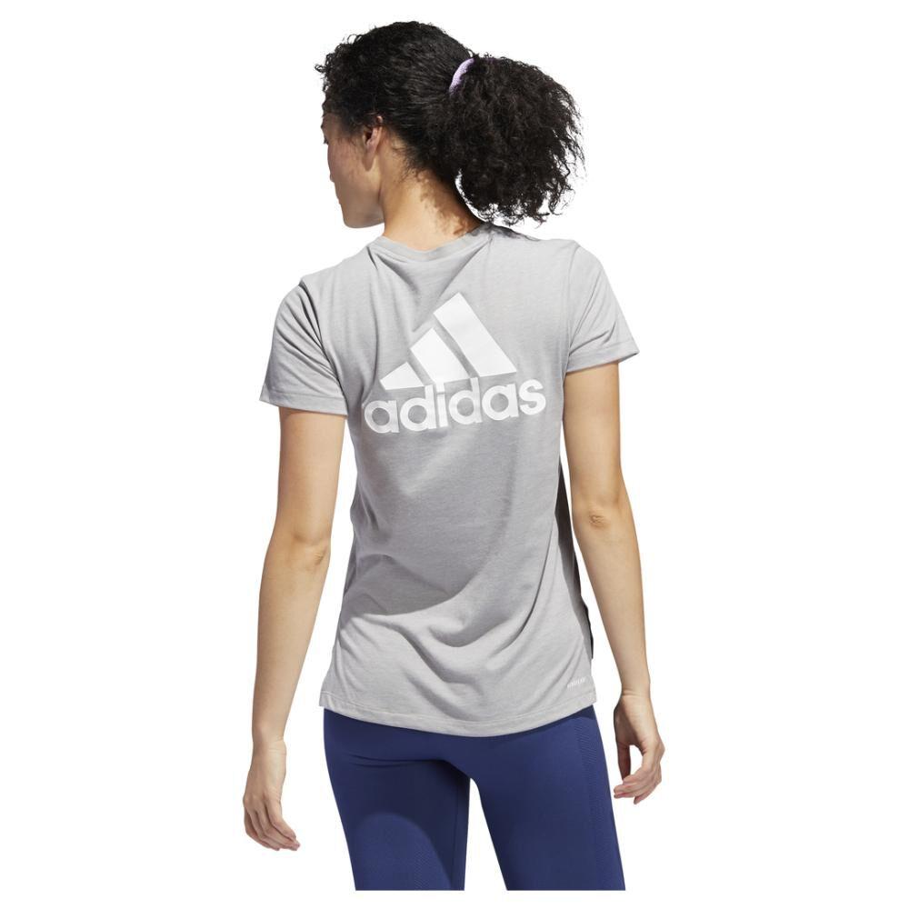 Camiseta Mujer Adidas Go-to image number 3.0