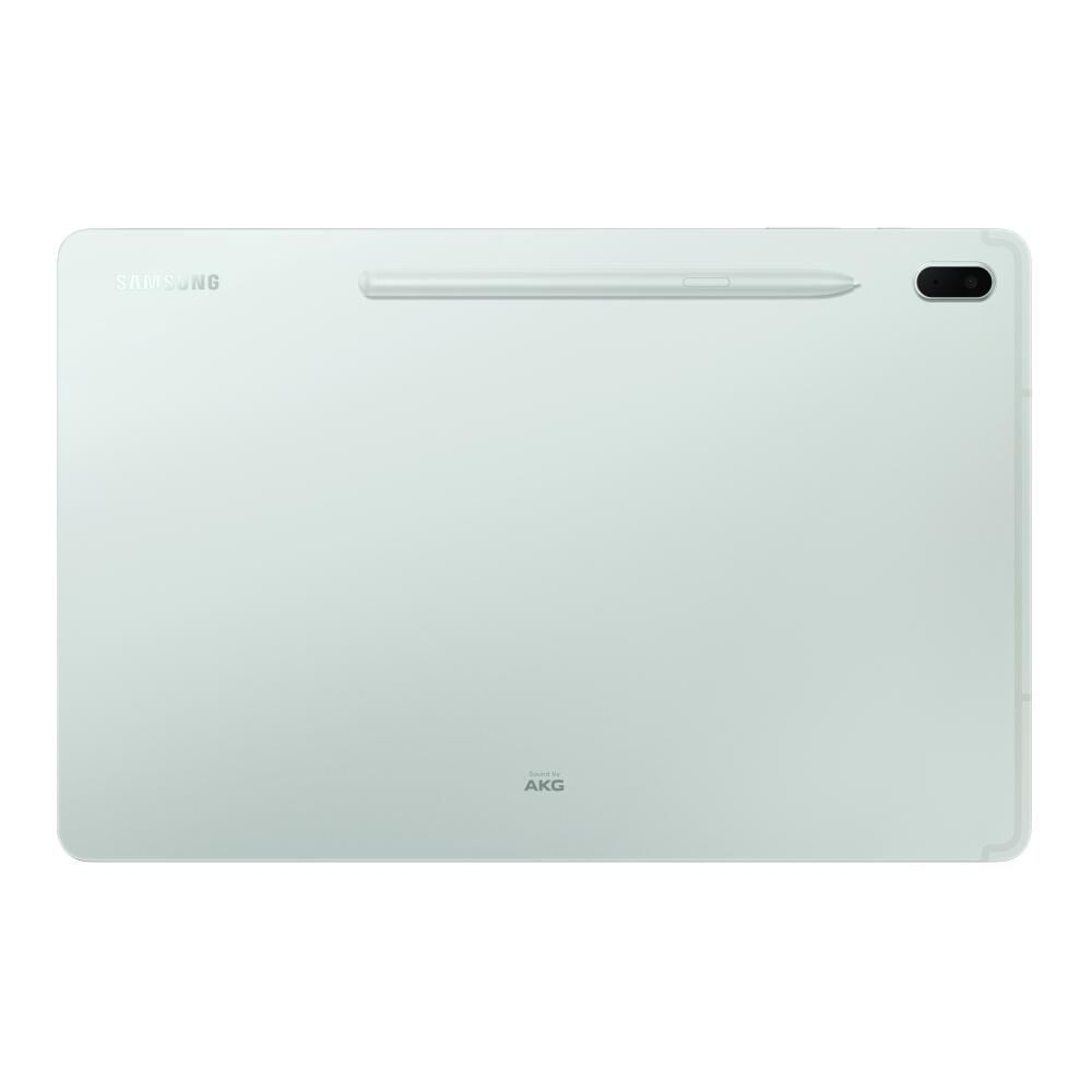 "Tablet Samsung Galaxy Tab S7 Fe / Mystic Green / 4 Gb Ram / 64 Gb / 12.4 "" image number 2.0"