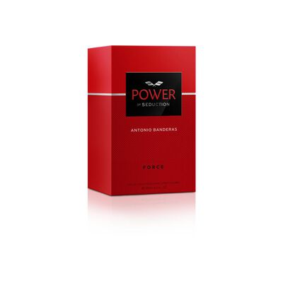 Antonio Banderas Power Of Sed Force Le 2020 Edt 100ml