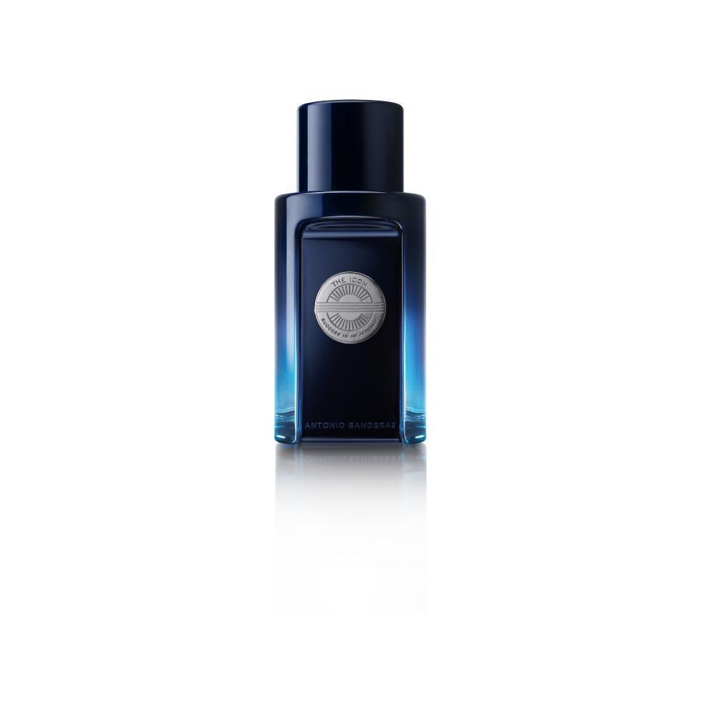 Perfume The Icon Antonio Bandera / 50 Ml / Eau De Toillete + Desodorante image number 2.0