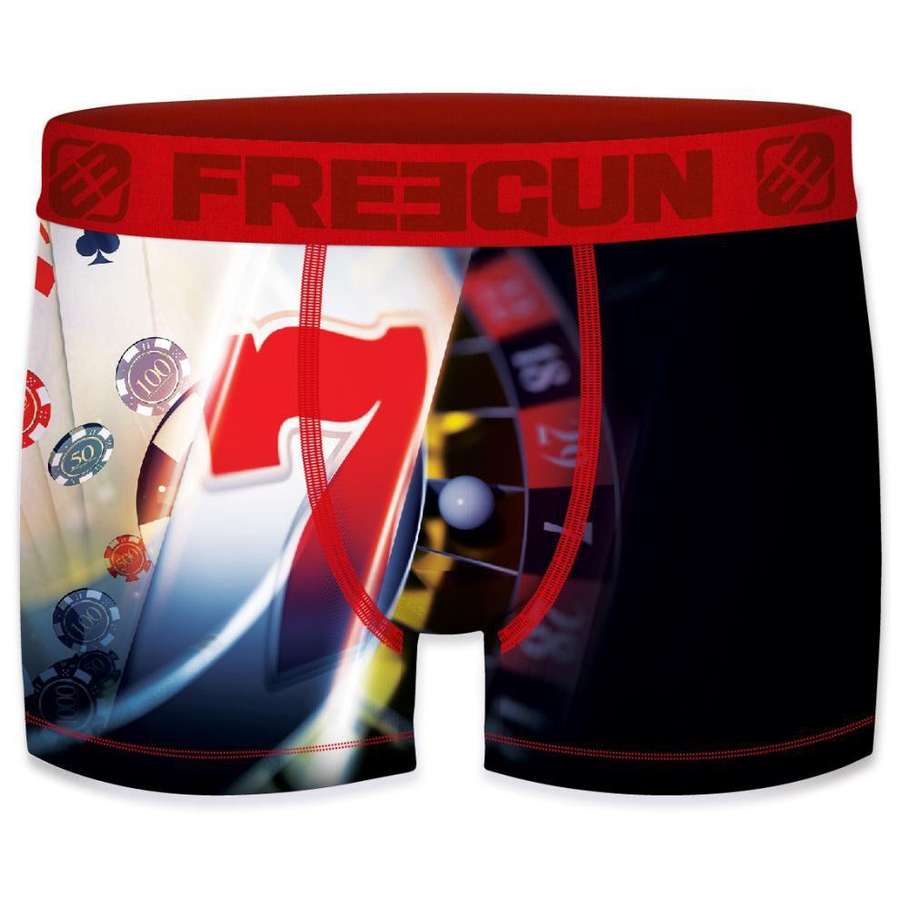 Boxer Hombre Freegun image number 0.0