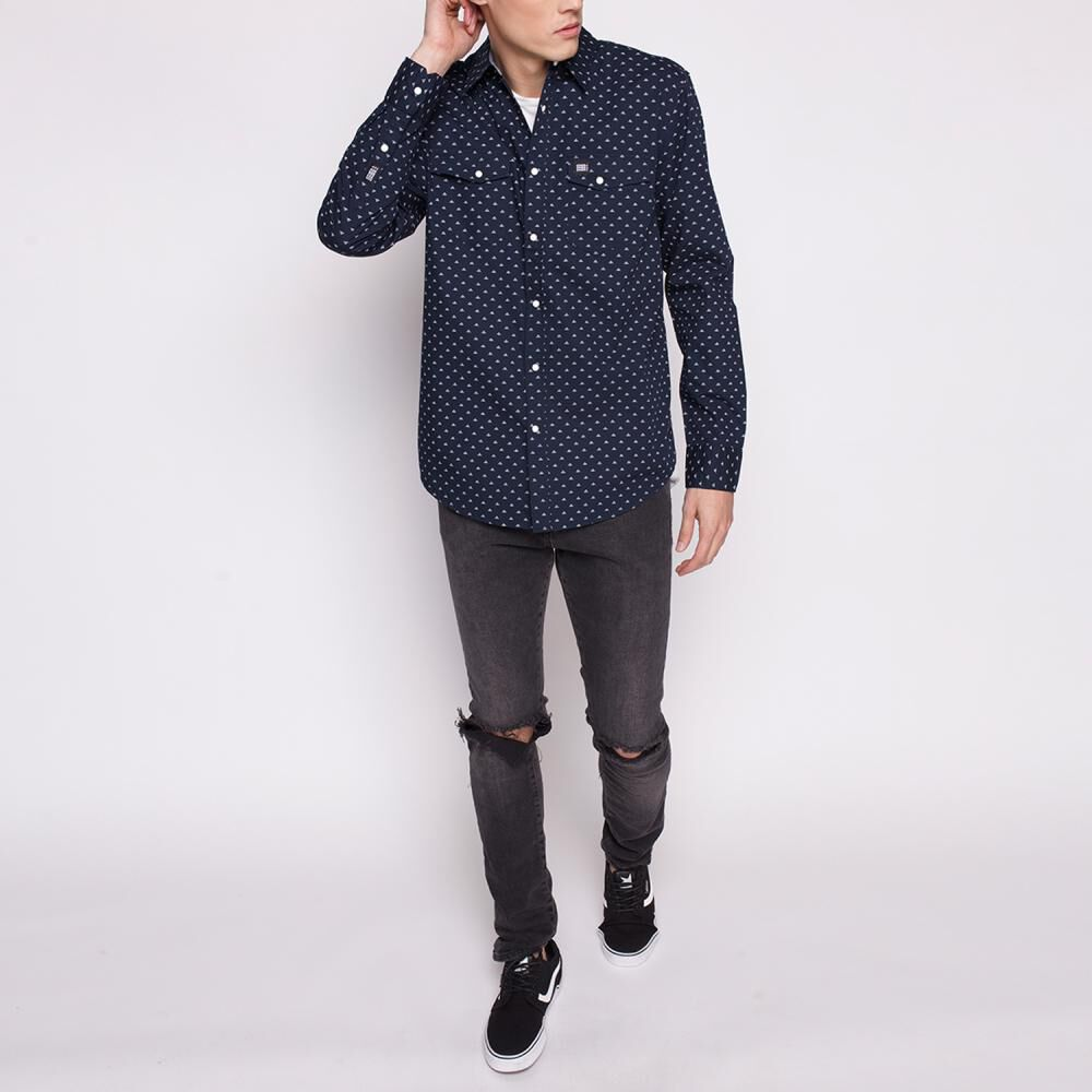 Camisa Hombre Onei'll image number 3.0