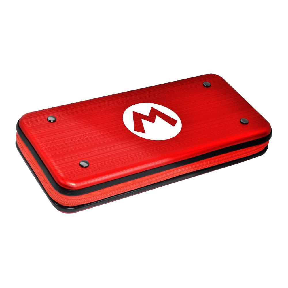 Estuche Nintendo Switch Hori Alumi Case Mario image number 1.0