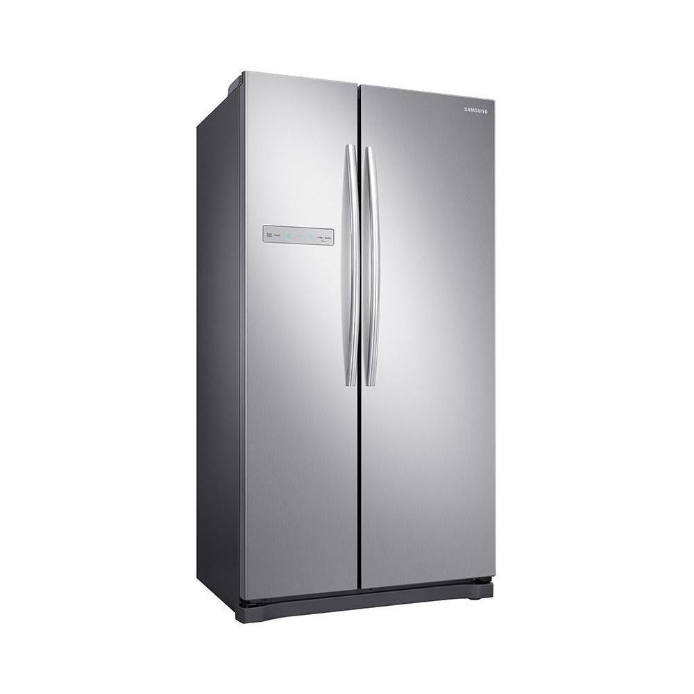 Refrigerador Side By Side Samsung Rs54N3003Sl / No Frost / 535 Litros image number 3.0