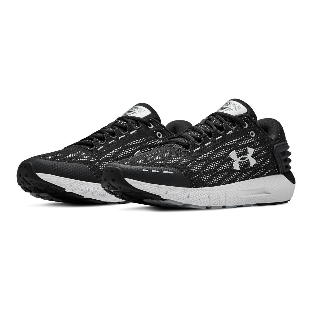 Zapatilla Running Hombre Under Armour Charged Rogue 2 image number 4.0