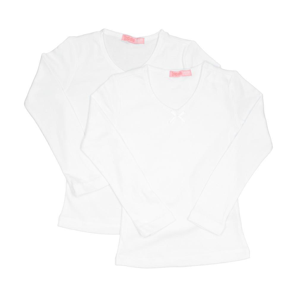 Camiseta Topsis 14tt-100cana image number 1.0