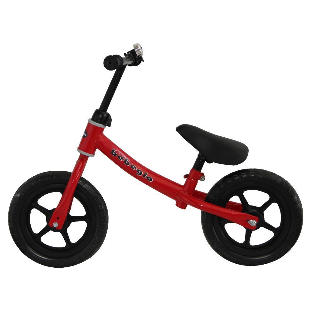 Bicicleta Infantil Sin Pedales Bebeglo Rs-1620-3 image number 2.0