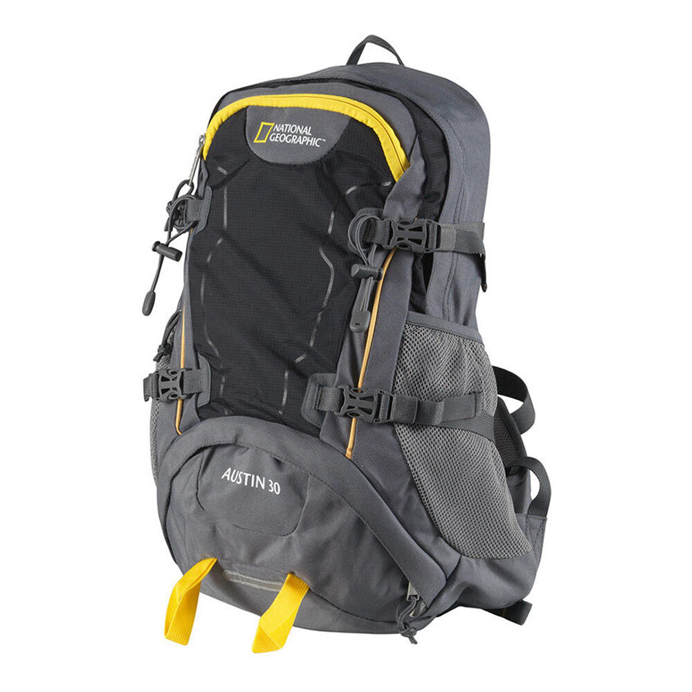 Mochila Outdoor National Geographic Mng130 image number 4.0