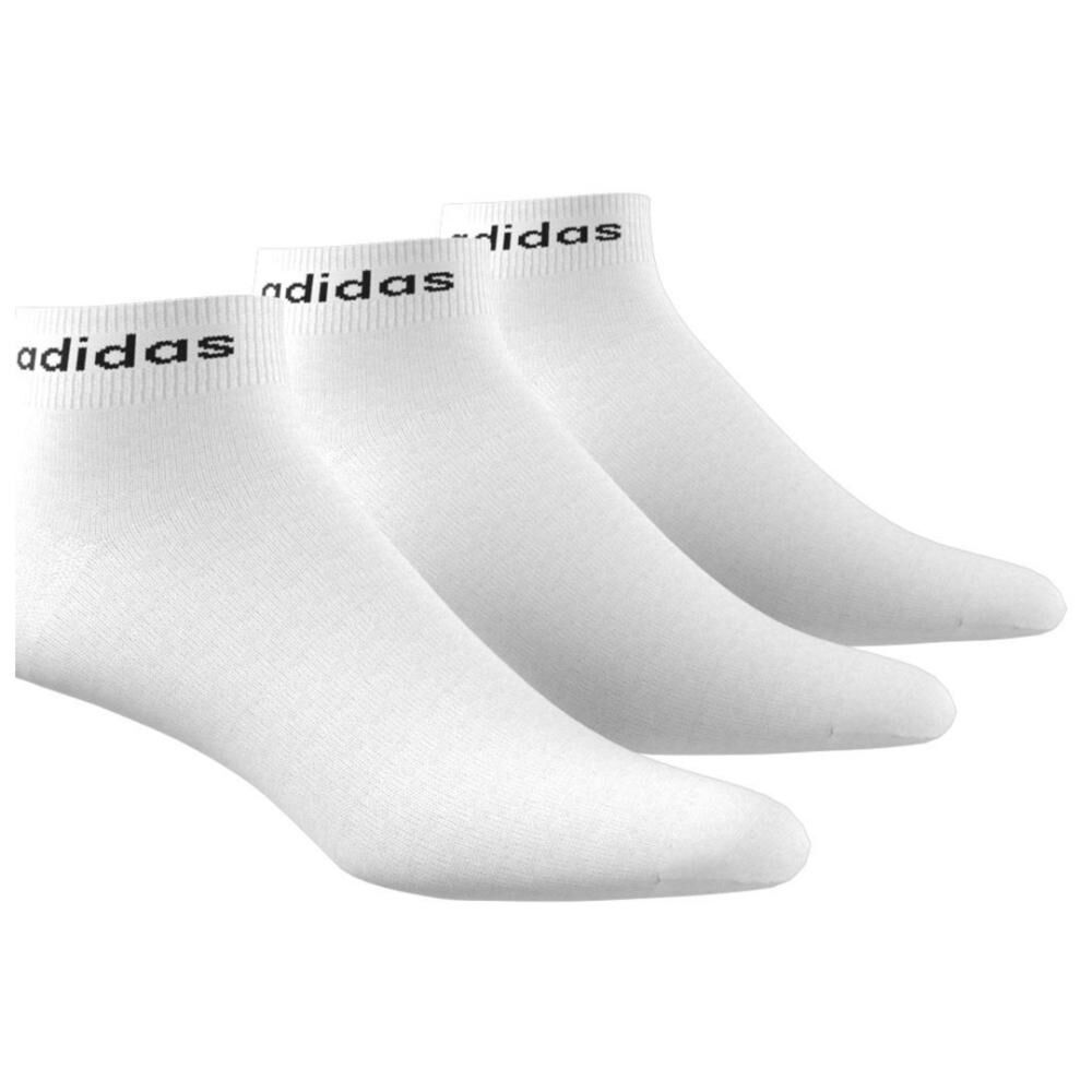 Pack Calcetines Adidas Non Cushioned Ankle / 3 Unidades image number 0.0