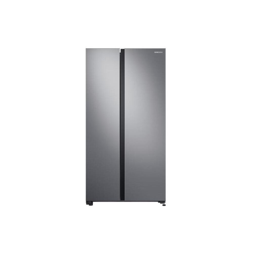 Refrigerador Side By Side Samsung   Rs62R5011M9/Zs / No Frost / 647 Litros image number 0.0
