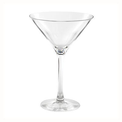 Set De Copas Cocktail Eclat Ladies Night / 4 Piezas