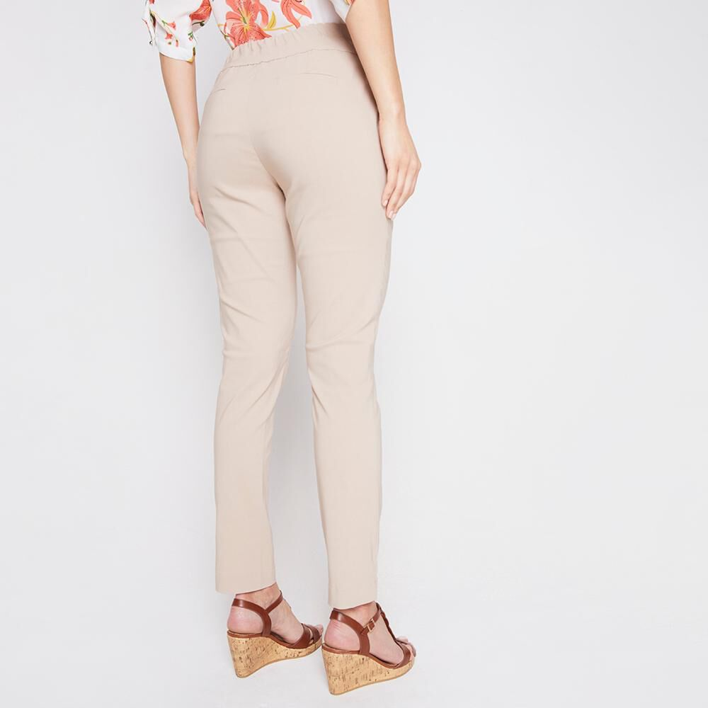 Pantalon de Vestir Mujer Lesage image number 2.0