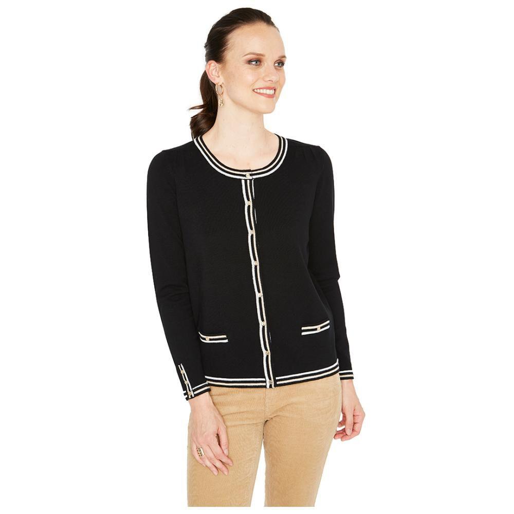 Sweater  Mujer Lorenzo Di Pontti image number 0.0