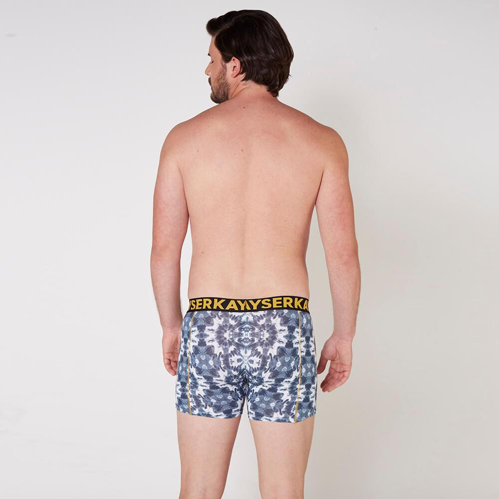 Boxer Corto Hombre Kayser image number 1.0