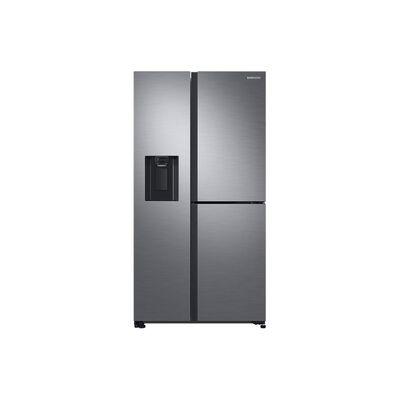 Refrigerador Samsung Side By Side Rs65r5691m9 602 Litros, Más De 600 Litros