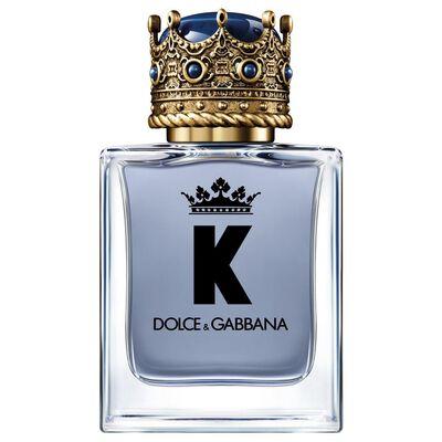 Perfume K Dolce Gabanna / 50 Ml / Edt