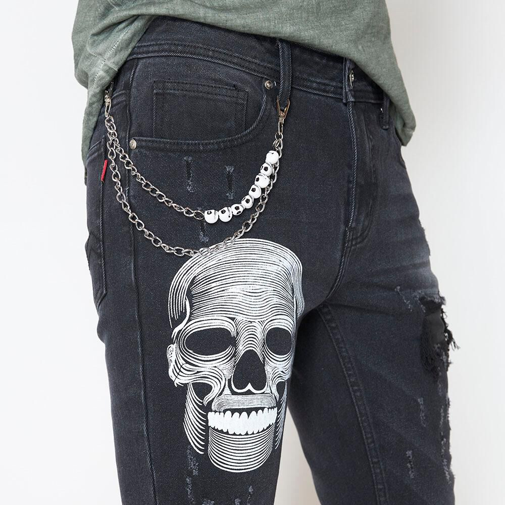 Jeans Hombre Peroe image number 3.0