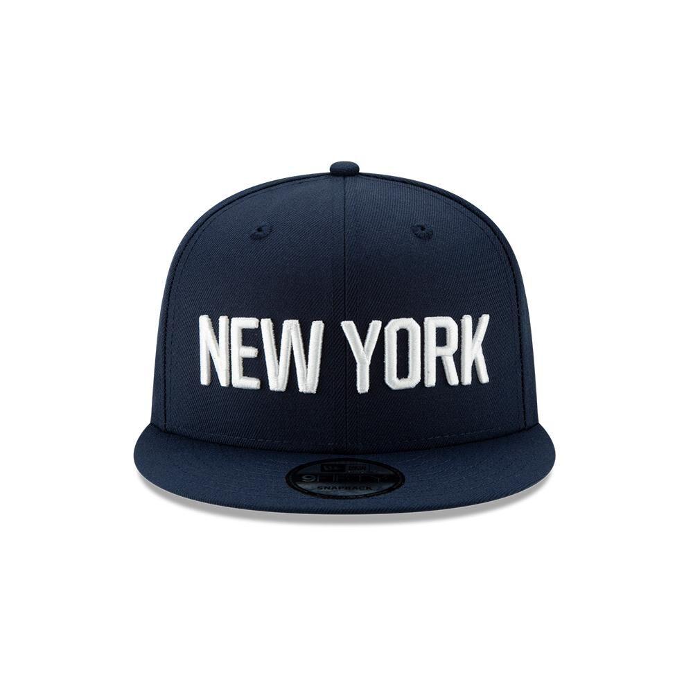 Jockey New Era 950 New York Knicks image number 3.0