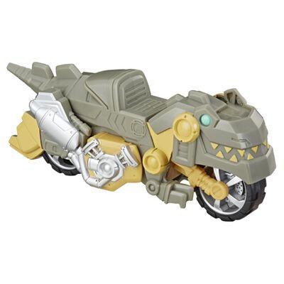 Figura De Accion Transformers Tra Rbt Grimlock Motorcycle
