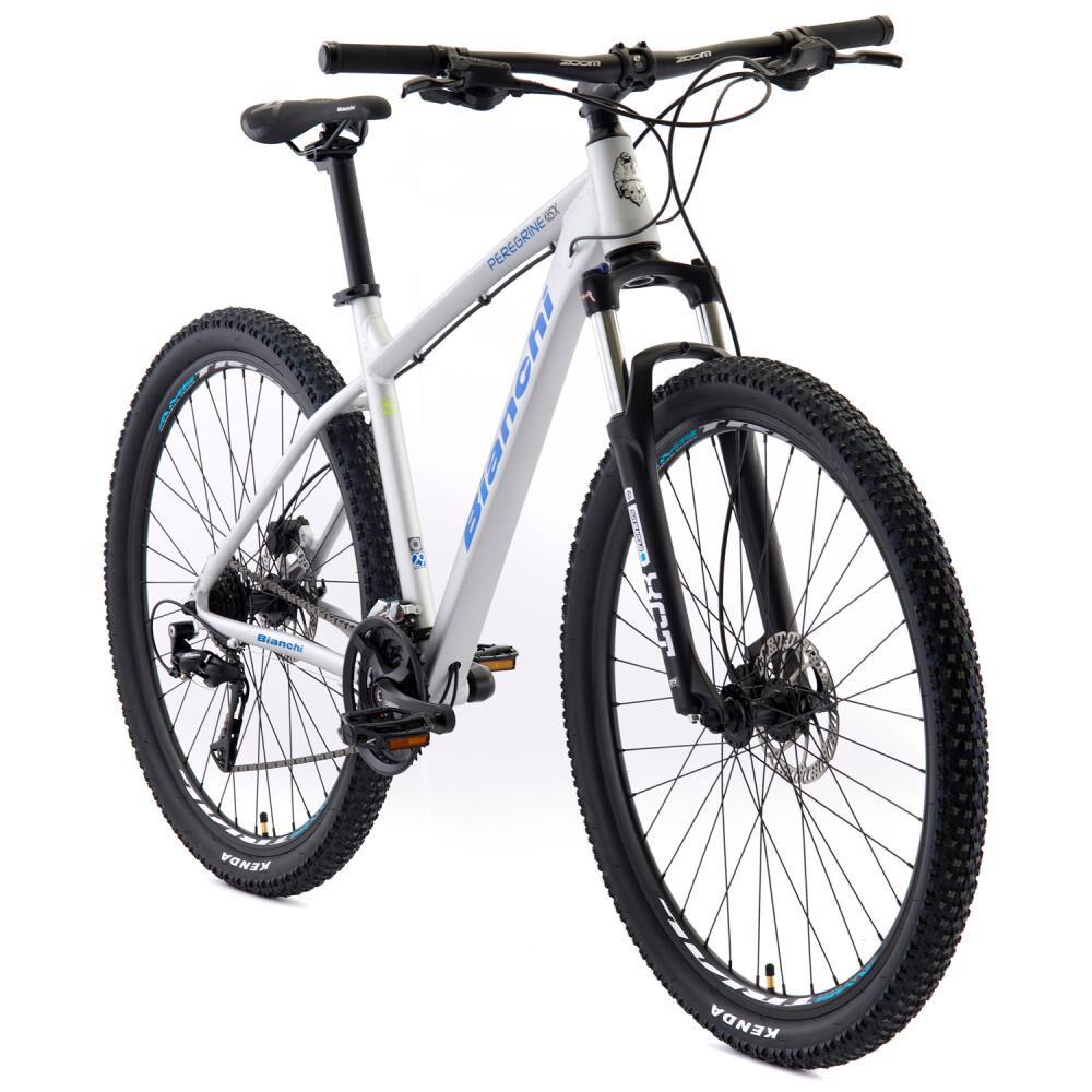 Bicicleta Mountain Bike Bianchi Peregrine 29 / Aro 29 image number 1.0