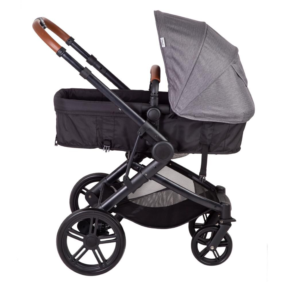 Coche Travel System Bebesit 5154sx G image number 2.0